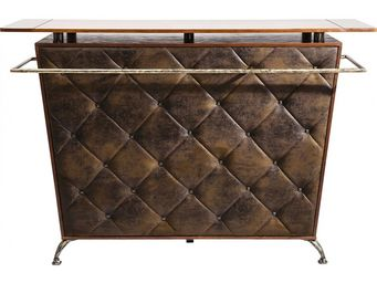 Kare Design - bar lady rock vintage deluxe - Meuble Bar