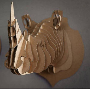 CASA ALBERT - animatomy - Trophée