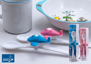 AIRPLANESPOON - airplanespoon - Couverts Enfant