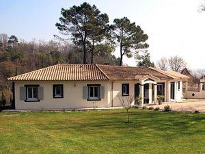JOSE CONSTRUCTIONS -  - Maison De Plain Pied