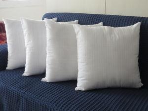 ITI  - Indian Textile Innovation - romantic - Housse De Coussin