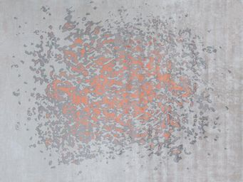 EDITION BOUGAINVILLE - helios corail - Tapis Contemporain
