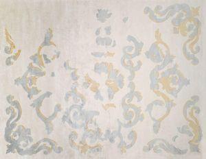 EDITION BOUGAINVILLE - trianon vintage ghost dune - Tapis Contemporain