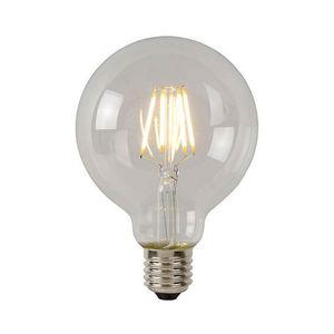 LUCIDE - ampoule led e27 5w/45w 2700k 500lm filament dimabl - Ampoule Led