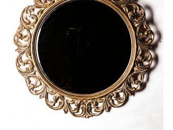 Artixe - ring - Miroir