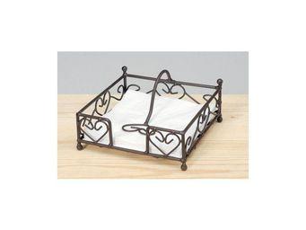 BOLTZE GRUPPE - porte serviette décoration table - Porte Serviettes En Papier