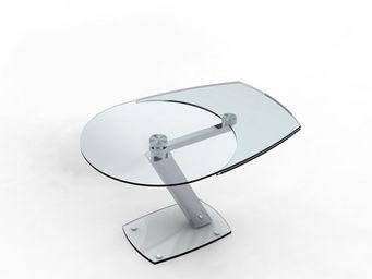 EDA  Concept - zaraï - Table De Repas Ovale