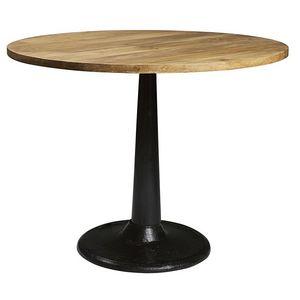 MAISONS DU MONDE - factory - Table De Repas Ronde