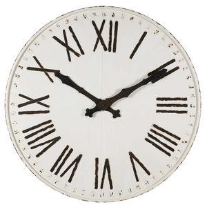 Maisons du monde - visby - Horloge Murale