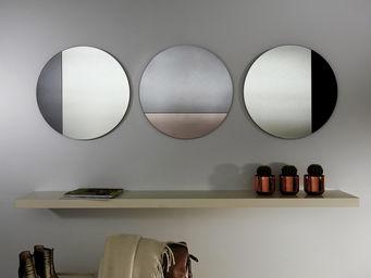 DEKNUDT Mirrors - cord - Mur Tendu Miroir