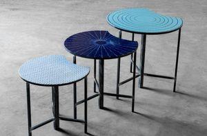 MADE A MANO - Rosario Parrinello - --make... - Table Basse Ronde