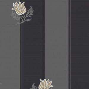 Gainsborough - anthracite - Tissu D'ameublement