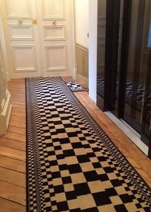 LES MANUFACTURES CATRY -  - Tapis De Couloir