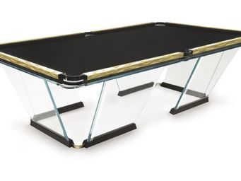 Teckell - -_t1 pool table - Billard