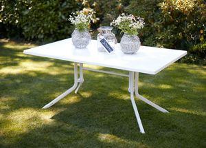 Kettler -  - Table De Jardin Pliante