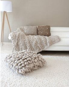 Welove design - lima - Coussin Carré