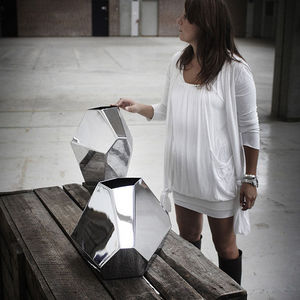 BLOOMMING -  - Vase Décoratif