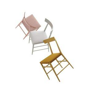 Zanotta - noli - Chaise