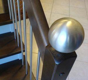 IGS deco -  - Boule D'escalier
