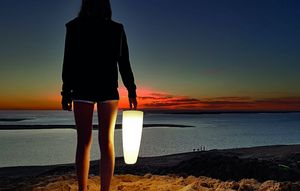 PARANOCTA -  - Lampe Portative