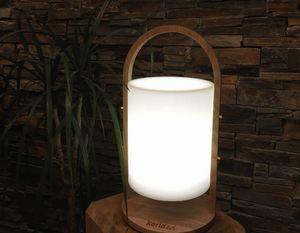 Keria - forest - Lampe Portative