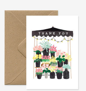 ALL THE WAYS TO SAY -  - Carte De Voeux
