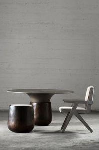 JIUN HO -  - Table De Repas Ronde