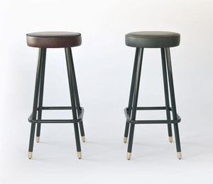 TOPOSWORKSHOP - block-b - Tabouret