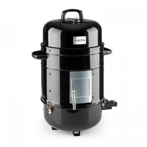 KLARSTEIN - barney - Barbecue Électrique