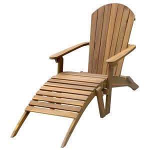 Botanic -  - Chaise Longue