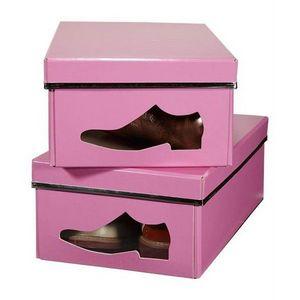 Bigso Box Of Sweden -  - Boite À Chaussures