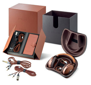 FOCAL - stellia-- - Casque Audio