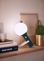 Lexon - bolla - Lampe À Poser À Led