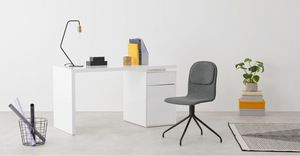 MADE -  - Chaise De Bureau