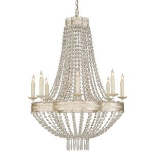 ALAN MIZRAHI LIGHTING - sl1303 belvedere - Chandelier