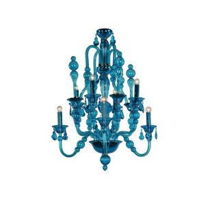 ALAN MIZRAHI LIGHTING - am068 natalie annette - Chandelier
