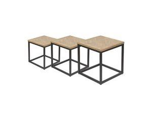 HAMILTON LIVING -  - Table D'appoint