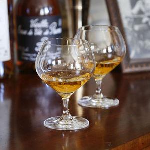 Bruno Evrard -  - Verre À Cognac