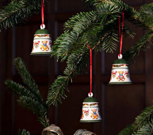 VILLEROY & BOCH - my christmas tree cloche - Décoration De Sapin De Noël