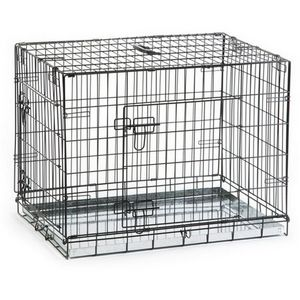 BEEZTEES -  - Cage De Transport Pour Animaux