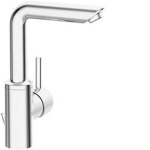 HANSA - vantis style mitigeur monocommande, monotrou de lavabo (52542287) - Autres Divers Salle De Bains