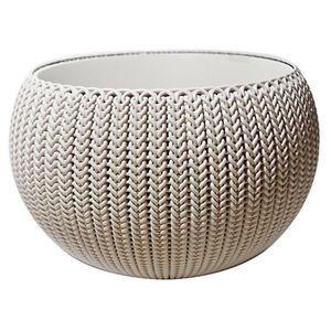 CHALET DE JARDIN -  - Cache Pot