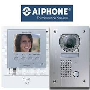 AIPHONE -  - Interphone
