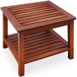 DEUBA -  - Table Basse De Jardin