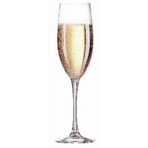 CHEF & SOMMELIER -  - Flûte À Champagne