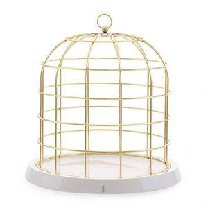 SELETTI -  - Cage À Oiseaux