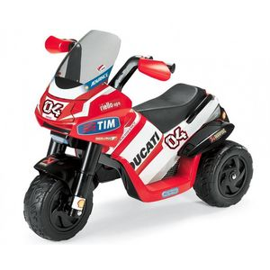 Peg Perego -  - Tricycle