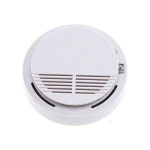ULTRA SECURE - alarme détecteur de fumée 1426177 - Alarme Détecteur De Fumée