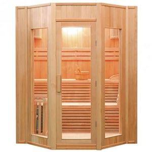 France Sauna -  - Sauna