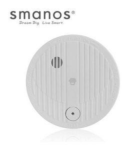 Smanos -  - Alarme Détecteur De Fumée